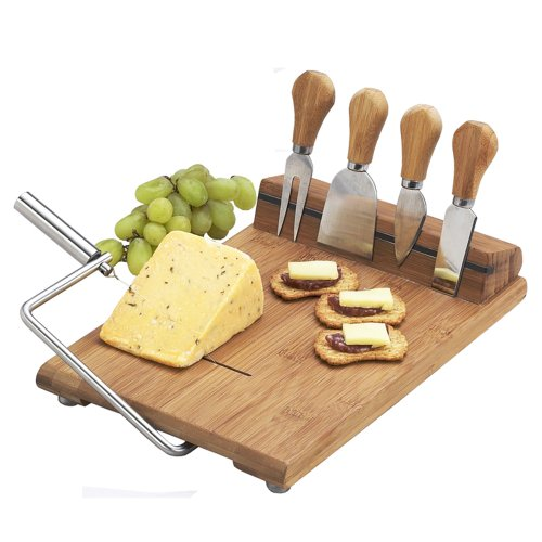 Picnic At Ascot Stilton Cheese Board Set