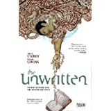 "The Unwritten Vol. 1: Tommy Taylor and the Bogus Identityvon ""Mike Carey"""