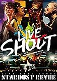 STARDUST REVUE LIVE TOUR SHOUT [DVD]