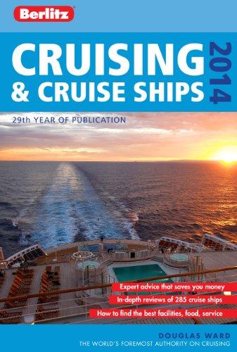 Berlitz: Cruising & Cruise Ships 2014 (Berlitz Cruise Guide)