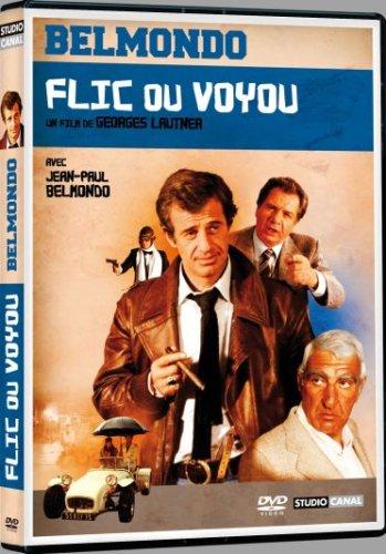 Скачать фильм Кто есть кто /Flic ou voyou/