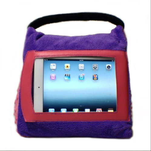 Pillow Case for Kids Use with iPad Mini Nexus 7 Amazon Kindle Fire HD    Kindle Fire Hd 7 Case For Kids