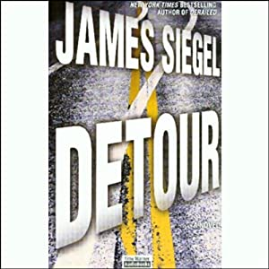 Detour | [James Siegel]