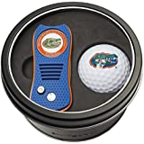 NCAA  Tin Gift Set With Switchfix Divot Tool And Golf Ball
