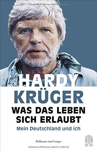 Was das Leben sich erlaubt: Mein Deutschland und ich das Buch von Peter Käfferlein - Preis vergleichen und online kaufen