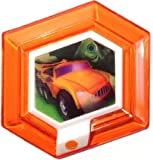 Disney Infinity Exclusive Power Disc Mike's Car