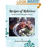 Recipes of Relatives