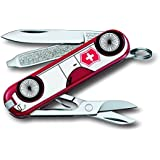 Victorinox CLASSIC 2014 special edition swiss army knife - 7 features