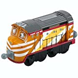 Chuggington - Die Cast Series - Stack Track Locomotora Tyne