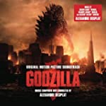 Godzilla: Original Motion Picture Sou...