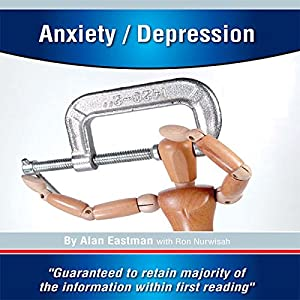 Anxiety/Depression Audiobook