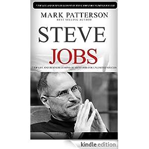 (Steve Jobs, Steve Jobs biography, Steve Jobs books, Steve Jobs ...