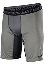 Nike Pro Combat Core Fitted 6/ 2.0 Mens 449820