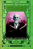 VISIONARIUM 5: Träume und Schatten (Volume 5) (German Edition)
