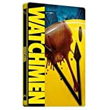Watchmen : Les gardiens - Edition collector 2 DVDpar Malin Akerman