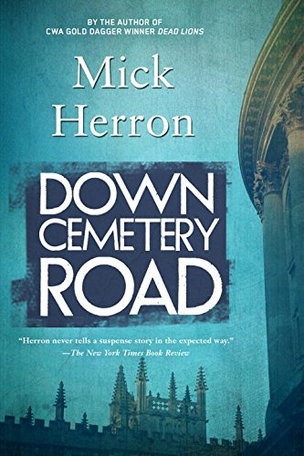 down-cemetery-road-the-oxford-series-band-1