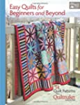 Easy Quilts for Beginners and Beyond:...