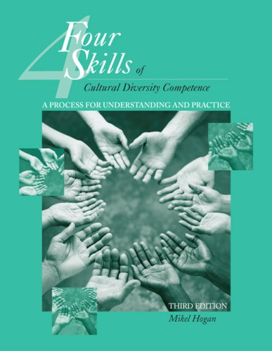 Four Skills of Cultural Diversity Competence: A Process...
