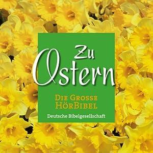 Zu Ostern Hörbuch