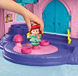 Fisher-Price Little People Disney 2 Pack: Ariel and Aurora