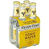 Fever Tree Premium Indian Tonic Water 4 X 200ML