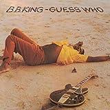 B.B.KING 【ゲス・フー】72年