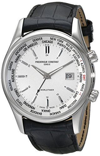 frederique-constant-mens-fc255s6b6-classic-silver-dual-time-zone-dial-watch