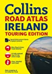 Collins Road Atlas Ireland New Tourin...