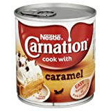 Nestlé Carnation Cook With Caramel 397 G (Pack of 6)