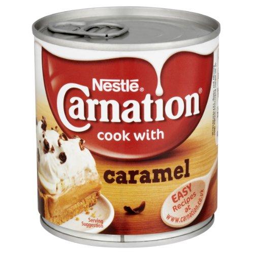 carnation-caramello-397g