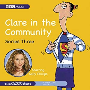 Clare in the Community Radio/TV Program