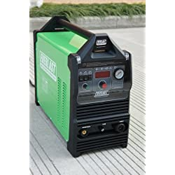 Everlast PowerPlasma 60S Everlast PowerPlasma 60S plasma cutter 60a 60amp Cutting System, , green