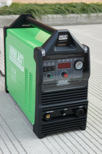 Everlast New PowerPlasma 70S Plasma Cutter 70a 70amp Cutting System