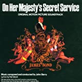 Original Soundtrack On Her Majesty's Secret Service Ost