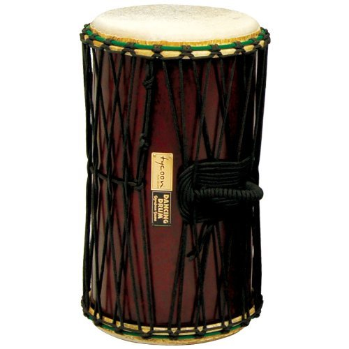 Tycoon Percussion  KEN10 10-Inch Bass Drum