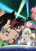 「DD北斗の拳」DVD第4巻に立花慎之介の声入りキーホルダー