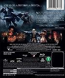 Image de Il patto dei lupi [Blu-ray] [Import italien]