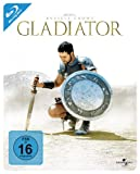 Gladiator - 10th Anniversary Edition - Steelbook (German Import) [Blu-ray]