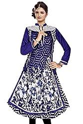 Harshil Fashion Women Kurtas (3005) (XL)