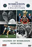 The Wimbledon Collection - Legends of...