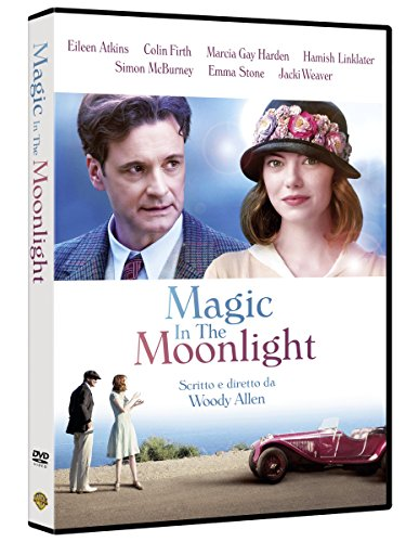Magic In The Moonlight [IT Import]