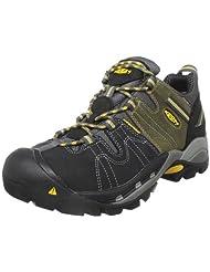Keen Utility Men's Pittsburgh Low Steel Toe Shoe