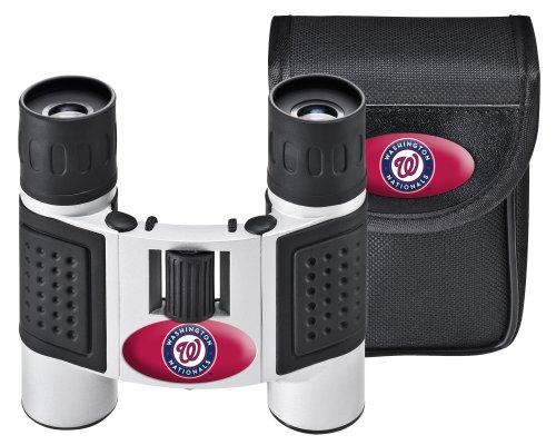 Mlb Washington Nationals High Powered Compact Binoculars