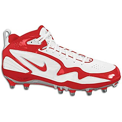 Buy Nike Zoom Merciless TD Mens Molded Football Cleats by Nike