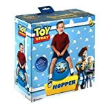 Ball Bounce and Sport Toy Story and Beyond Hopper (Styles and Colors May Vary)