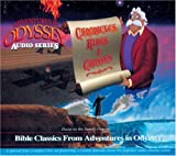 Adventures in Odyssey: Chronicles, Kings  &  Crosses