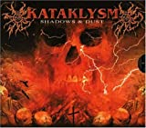 Kataklysm Shadows And Dust [Us Import]