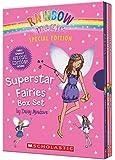 Rainbow Magic Special Edition: Superstar Fairies Box Set