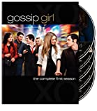 Gossip Girl: Complete First Season (5pc) (Ws) [DVD] [Import]