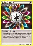 Pokemon - Rainbow Energy (131/146) - XY